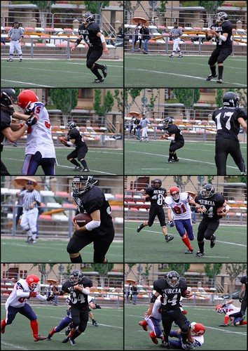 Murcia Cobras-Valencia Giants