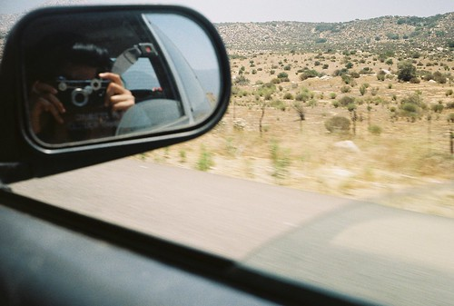 drive to tecate