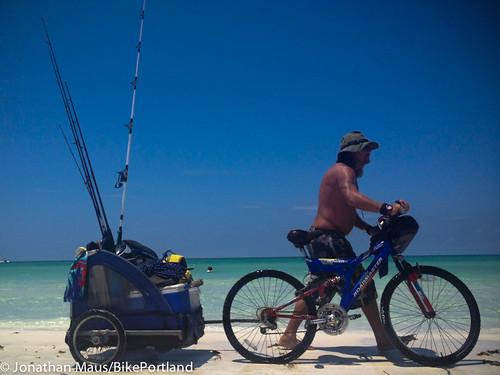 Bikes in Siesta Key, Florida-13