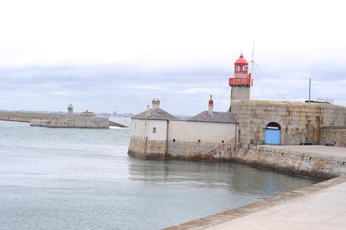 East Pier, Dun Laoghaire