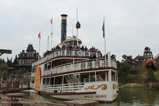 The Molly Brown