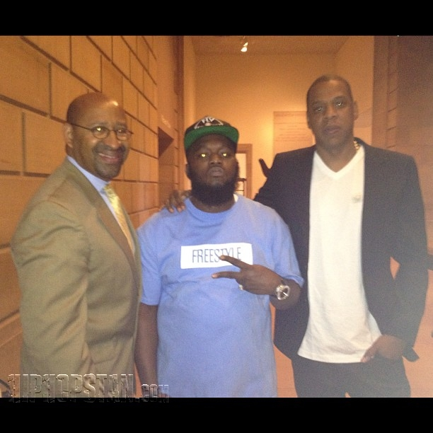 jay-z and freeway (6)