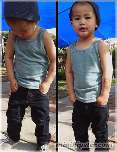 MASON... MiniHipster.com: kids street fashion (mini hipster .com)