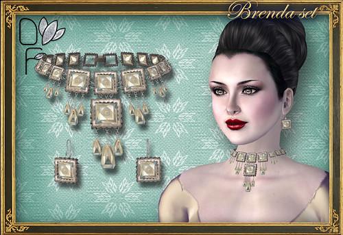 BRENDA-set