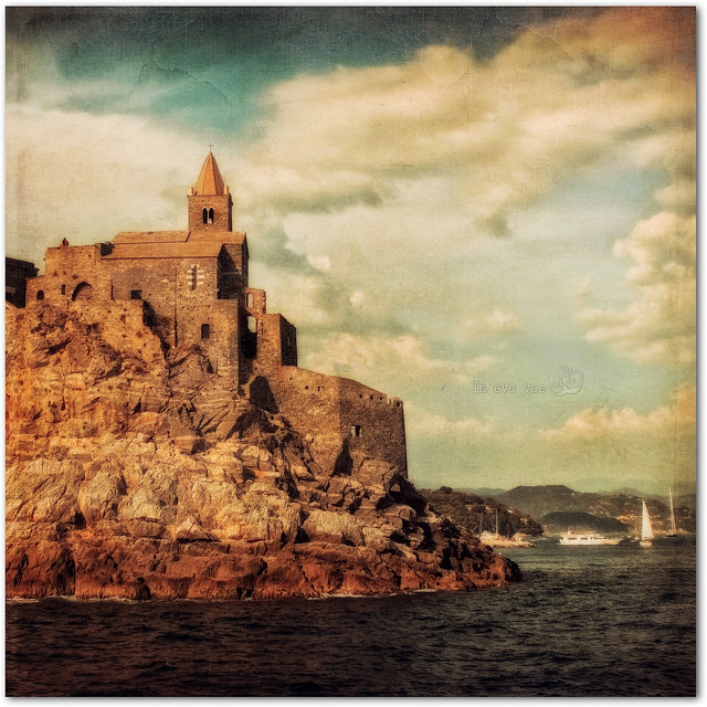 San Pietro dal mare