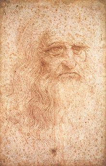 220px-Leonardo_da_Vinci_-_Self-Portrait_-_WGA12798