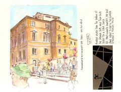 Rome09-05-12c by Anita Davies