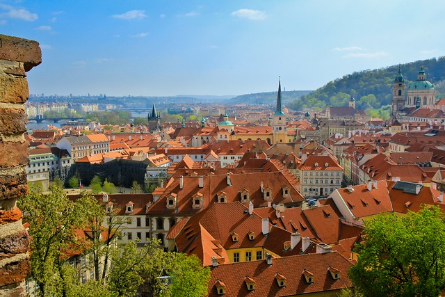 Beautiful Prague / Czech Republic (UNESCO world heritage)