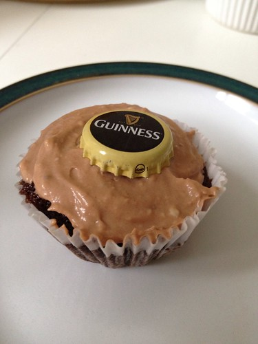 Guinness and Chocolate Cake by Bombay Foodie