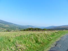 Glencree valley
