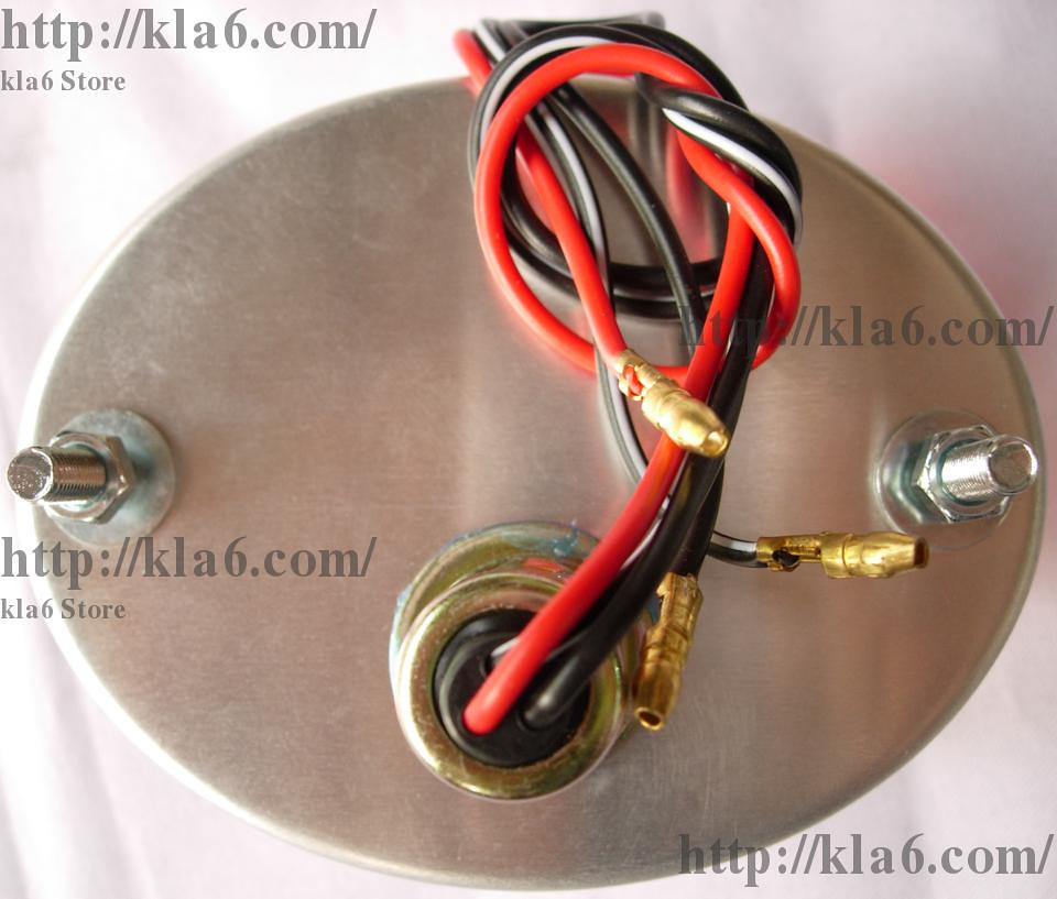 Lampu Stop / Tail Light Assy for All 4010S