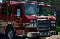 Memorial Day Firetruck Attorney Marketing Blog