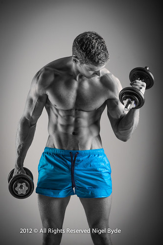 Mens Health Magazine, Fitness