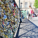 Pont des Arts, Paris by ricardoalmiana