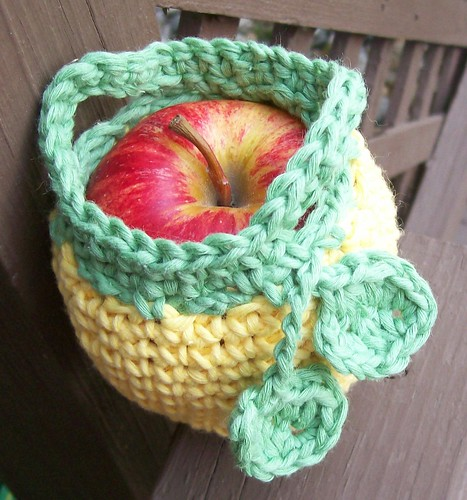 Fruit cozy I made by Gina2424