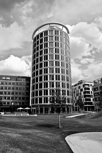 HafenCity Architektur Hamburg - Fuji X-Pro 1