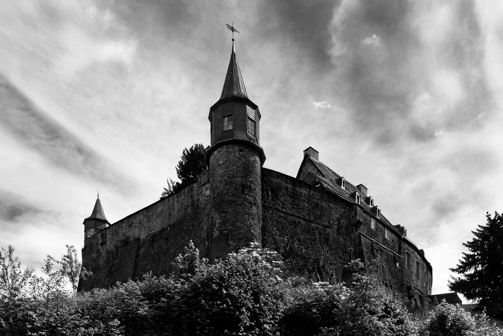 Castle Hohenlimburg