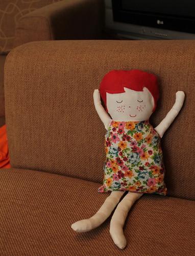 Reema Doll