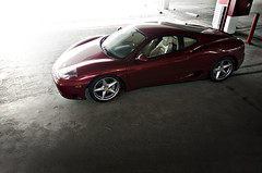 automobile, automotive exterior, wheel, vehicle, automotive design, ferrari 360, bumper, land vehicle, luxury vehicle, supercar, sports car,