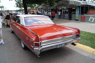 64 Oldsmobile Ninety Eight
