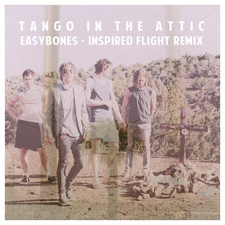 Artwork for our Tango In The Attic remix