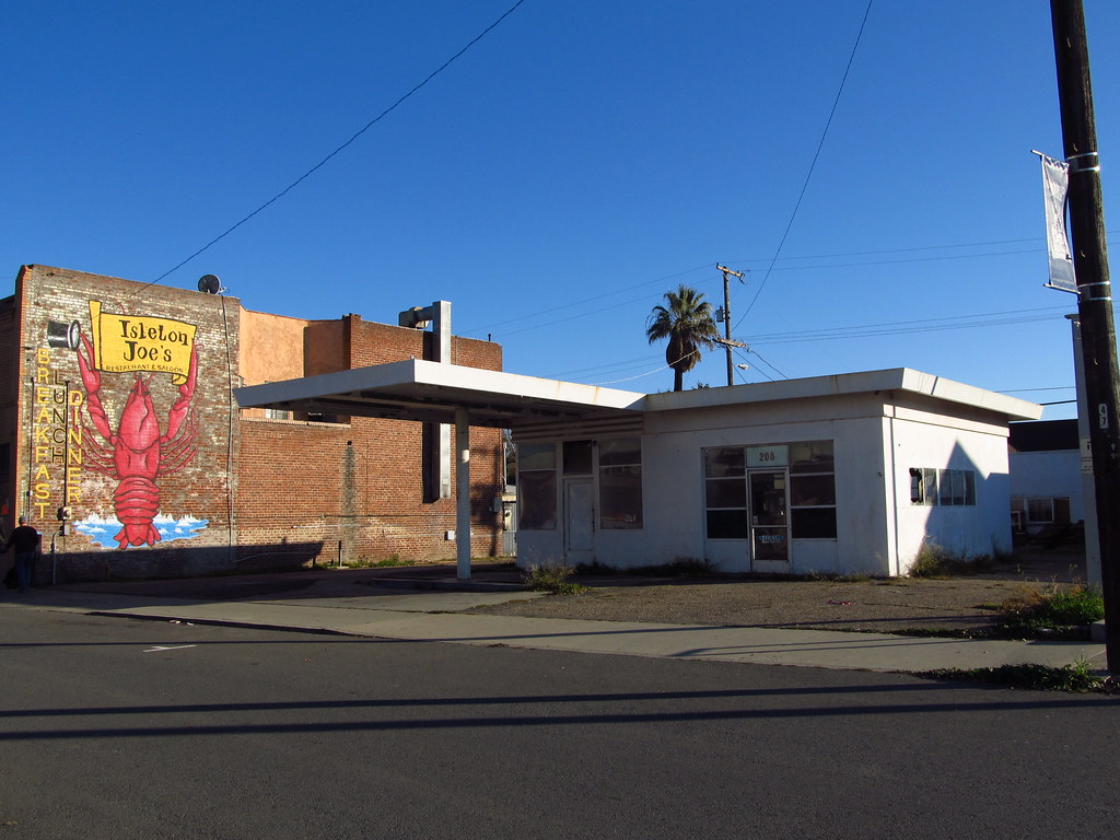 Isleton Sacramento County California Tripcarta