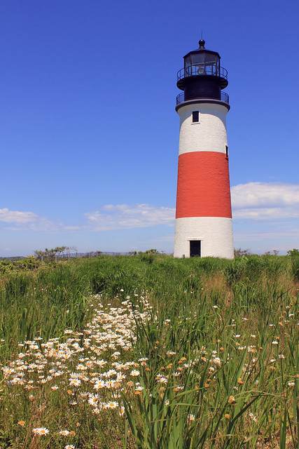 Curious topic Sankaty lighthouse nantucket