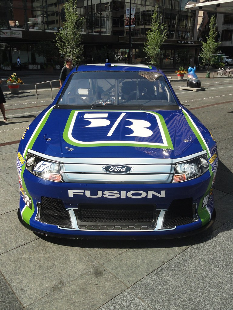 Fifth Third Bank Ford Fusion