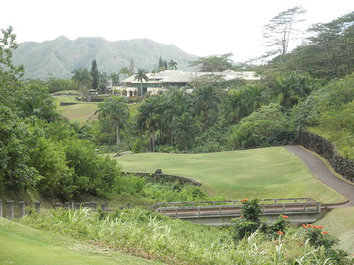 Royal Hawaiian Golf Club 244