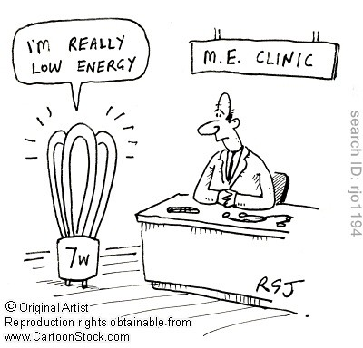 Low energy