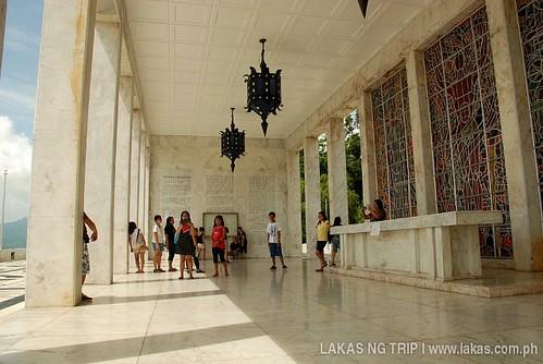 The Museum at Dambana ng Kagitingan