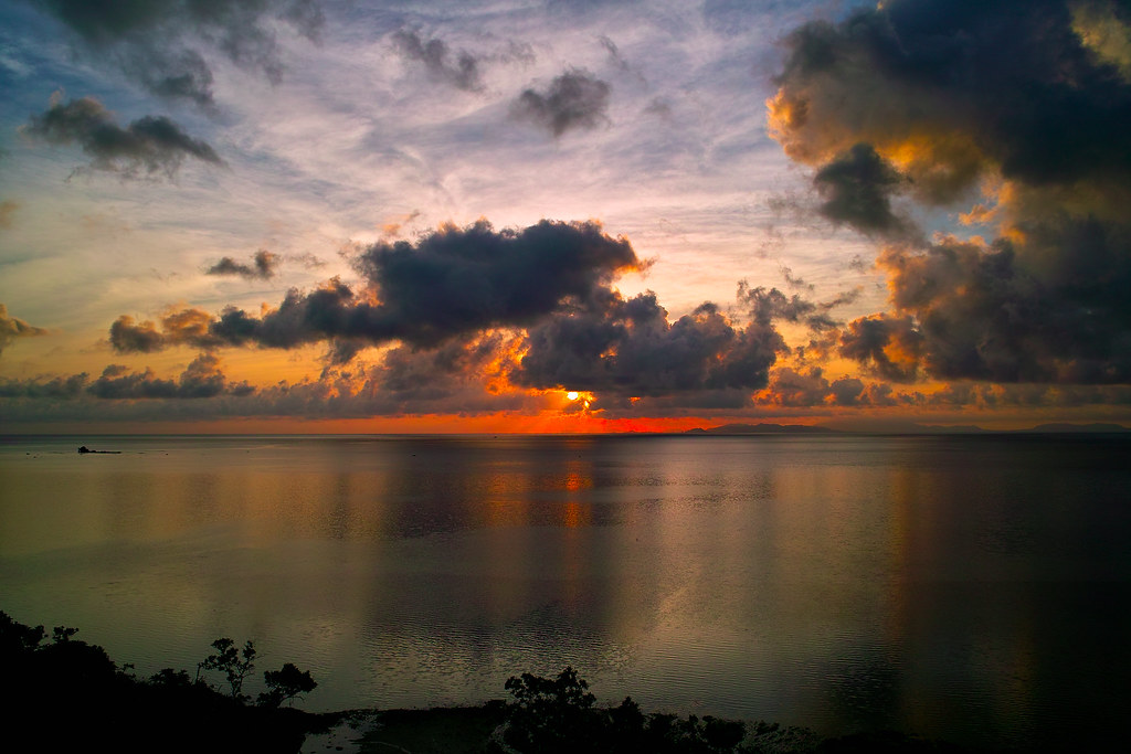Iriomote Sunrise