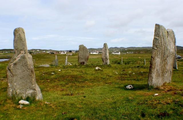 Callanish II, Isle of Lewis