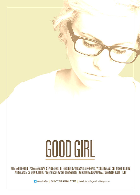 Good Girl art work