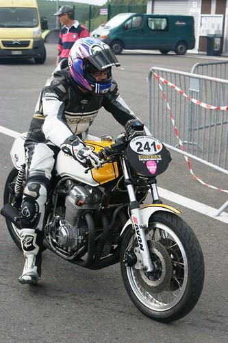 Honda-Dholda CR750 (Bart Heyman, 1978)
