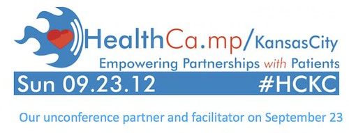 healthCamp Logo