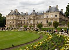 Luxemborg Palace