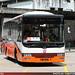 TCM: 2006 Wuzhoulong Motors FDG6290BG