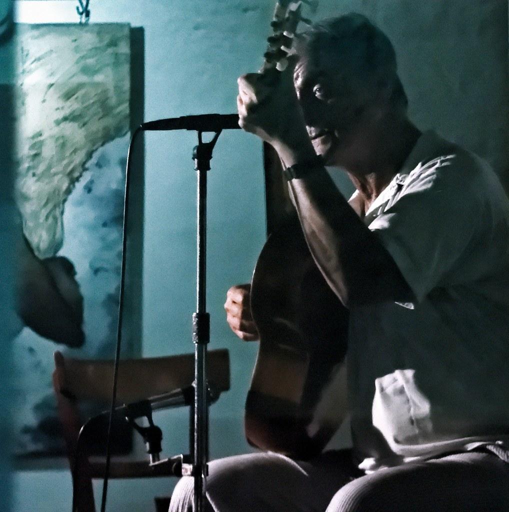 Cafe De La Habana - Cadaques