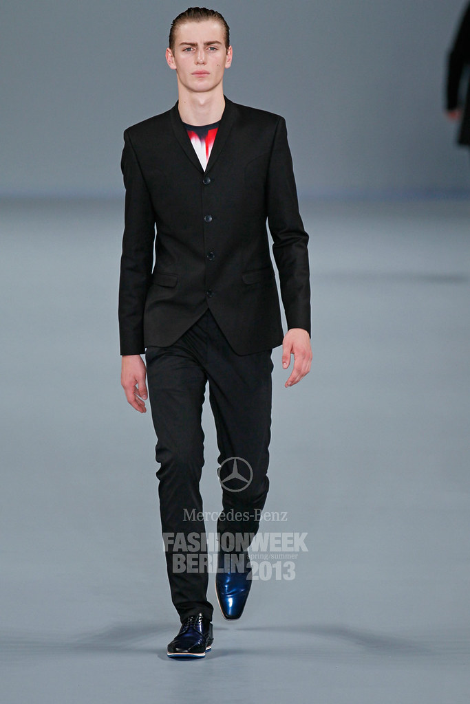 SS13 Berlin Hugo by Hugo Boss019_Ben Allen(Mercedes-Benz FW)