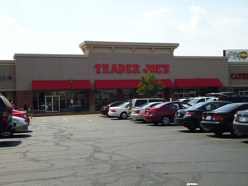 Trader Joe's in Louisville KY