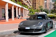 Porsche Gemballa Avalanche GTR600