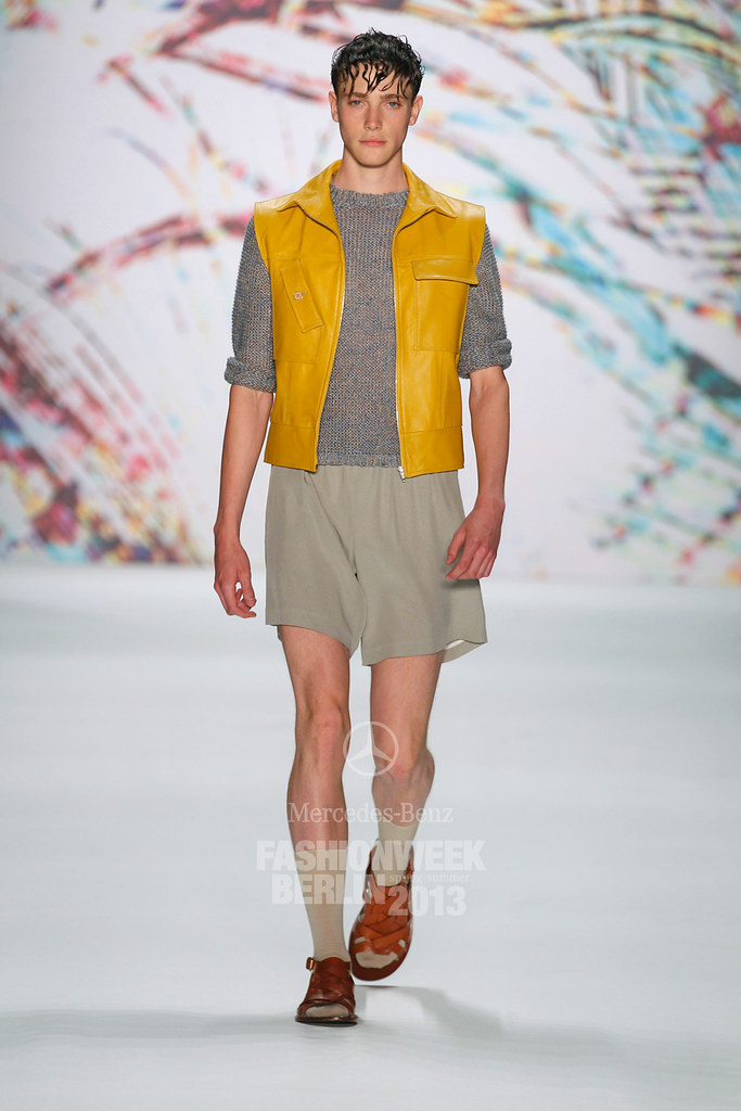Nick Heymann3029_SS13 Berlin Kilian Kerner(Mercedes-Benz Fashion Week Berlin)