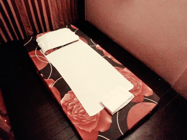 bintan massage
