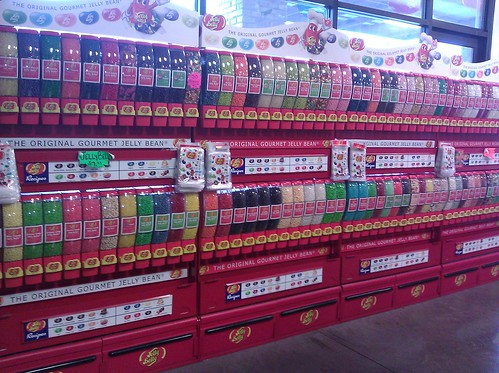 Jelly belly insanity