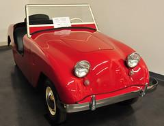 1949 Crosley Hot Shot Roadster