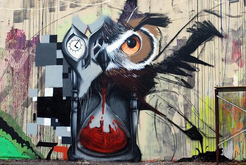 Owlerglass