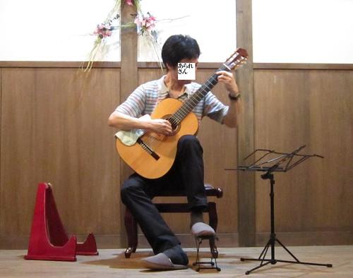 あられさんのソロ 2012年7月14日 by Poran111