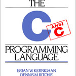 The C Programming Language 2nd ed