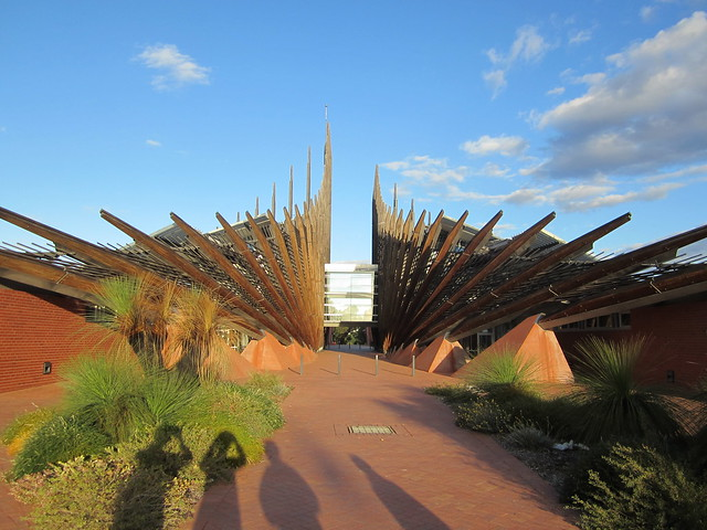 Edith Cowan University, Joondalup, Perth